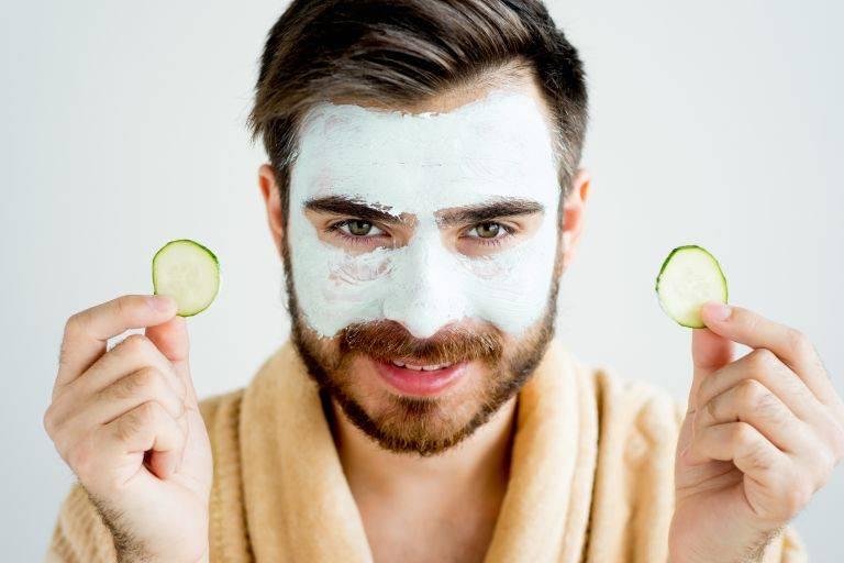 лучшие тыквенные маски для лица, рецепты