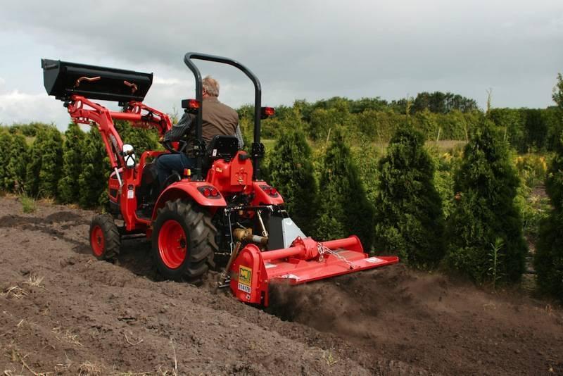 Самоделки трактора: минитрактор из ижа своими руками для деревни
