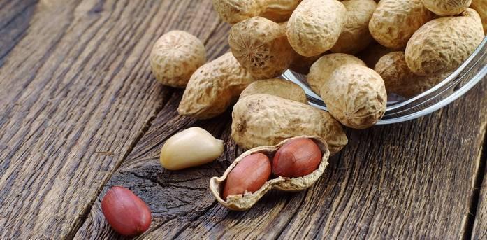 Чем полезен арахис для организма человека?