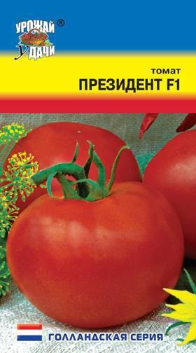 Томат президент: характеристика и описание сорта