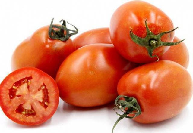 """Томат """"рома"""" f1: описание сорта, характериктика и фото помидор """"рома"""" vf, а также достоинства сорта и его недостатки"""