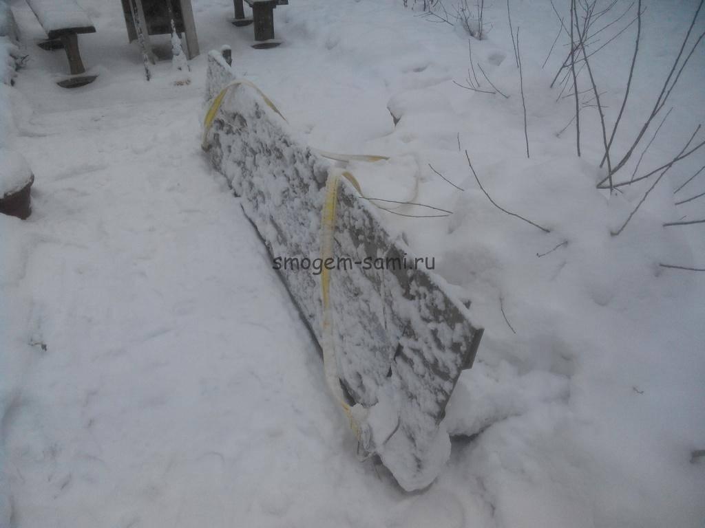 Способы изготовления снегоуборщика своими руками