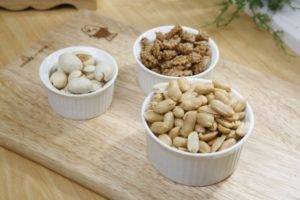Арахис: польза и вред, состав и калорийность