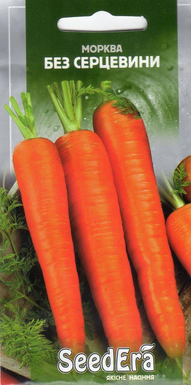 Морковь «нантская 4»: описание сорта, фото и отзывы