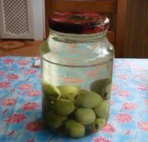 Чем полезен маньчжурский орех?