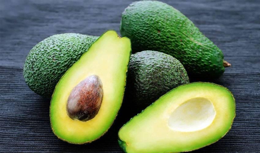 7 способов хранить разрезанный авокадо от 48 часов до 5 месяцев