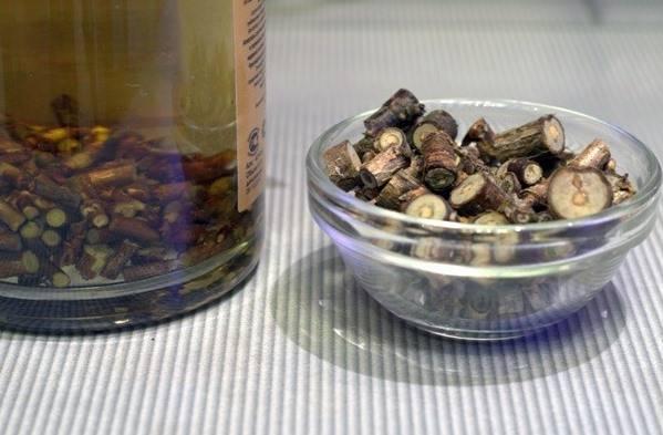 Рецепты изготовления самогона на черной смородине