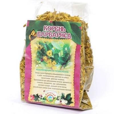 Полезные свойства барбариса, применение в народной медицине, противопоказания
