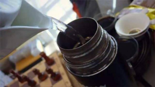 Настойка из маньчжурского ореха для лечения суставов