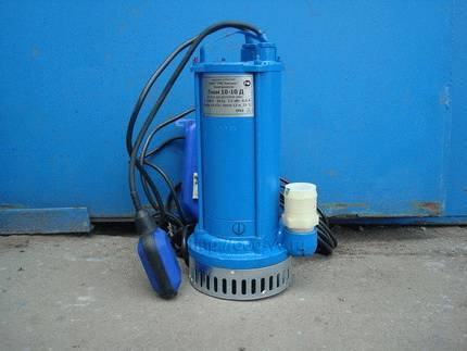 Лучшие дренажные насосы для грязной воды: отзывы. как выбрать дренажный насос для грязной воды?